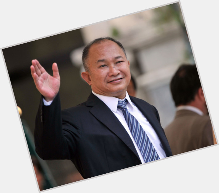 John Woo Warriors Of The Rainbow: Official Site For Man Crush Monday #MCM