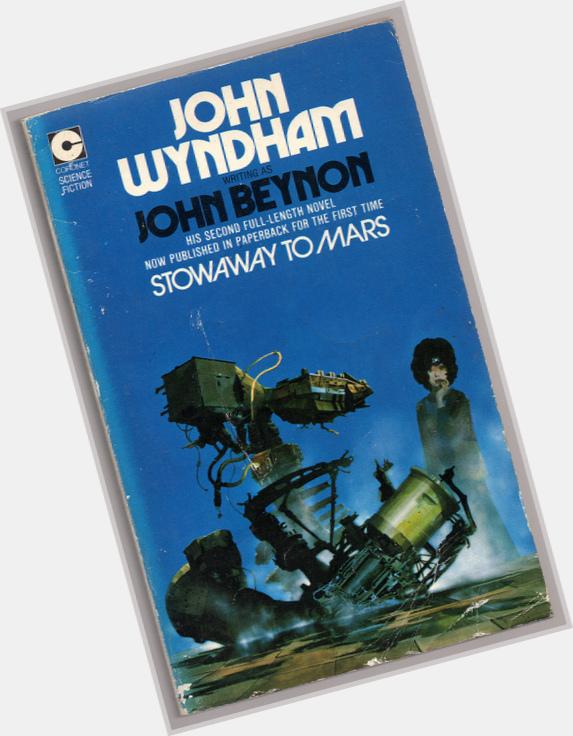 "<a href=""/hot-men/john-wyndham/where-dating-news-photos"">John Wyndham</a>"