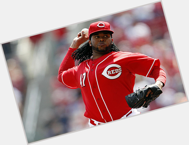Johnny Cueto new pic 1