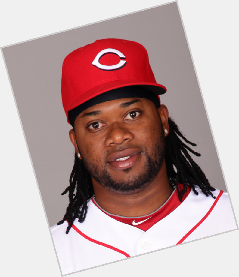 Johnny Cueto birthday 2015