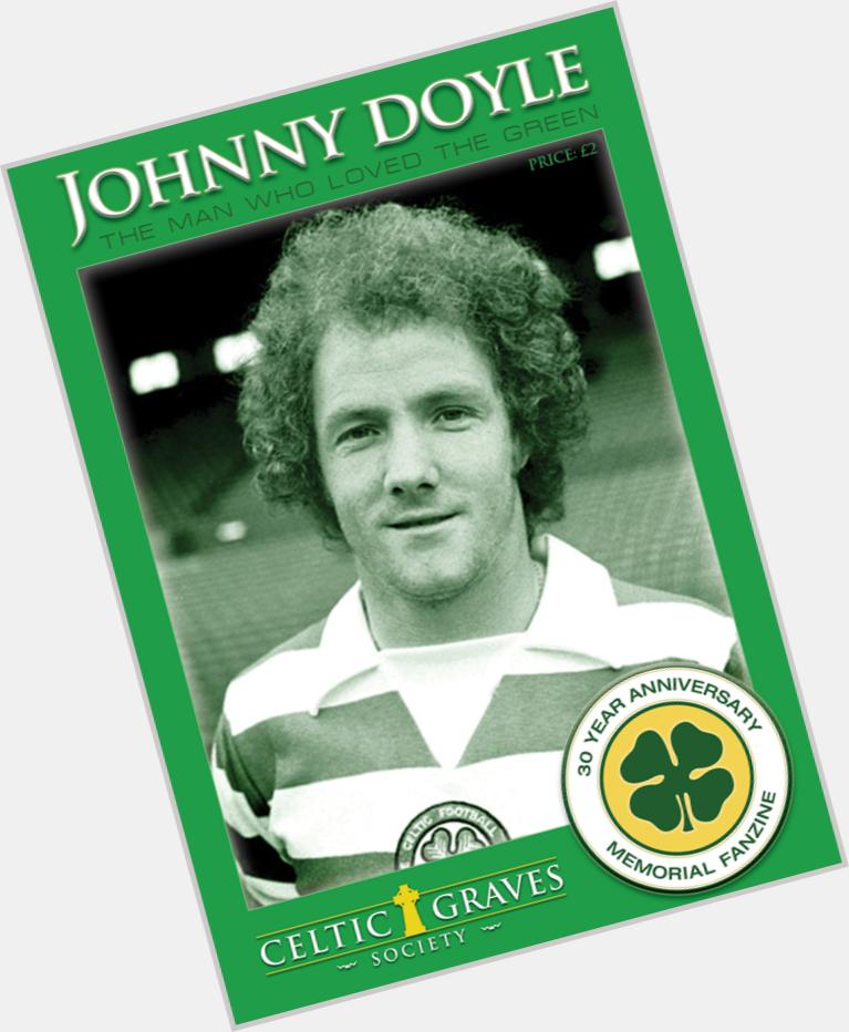 Johnny Doyle birthday 2015