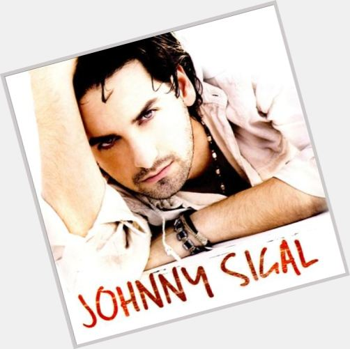 Johnny Sigal exclusive hot pic 6.jpg