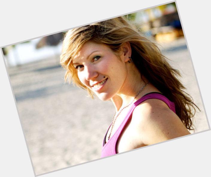 Jolene Van Vugt birthday 2015