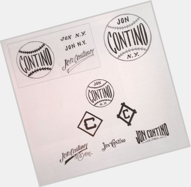 Jon Contino birthday 2015