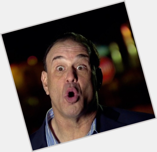 Jon Taffer birthday 2015