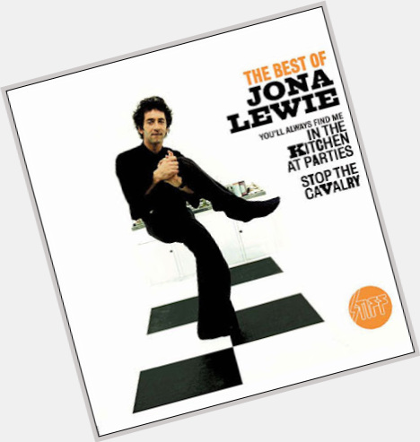 Jona Lewie birthday 2015