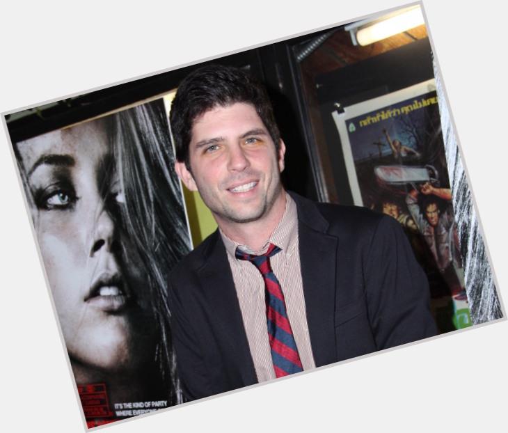 Jonathan Levine exclusive hot pic 6