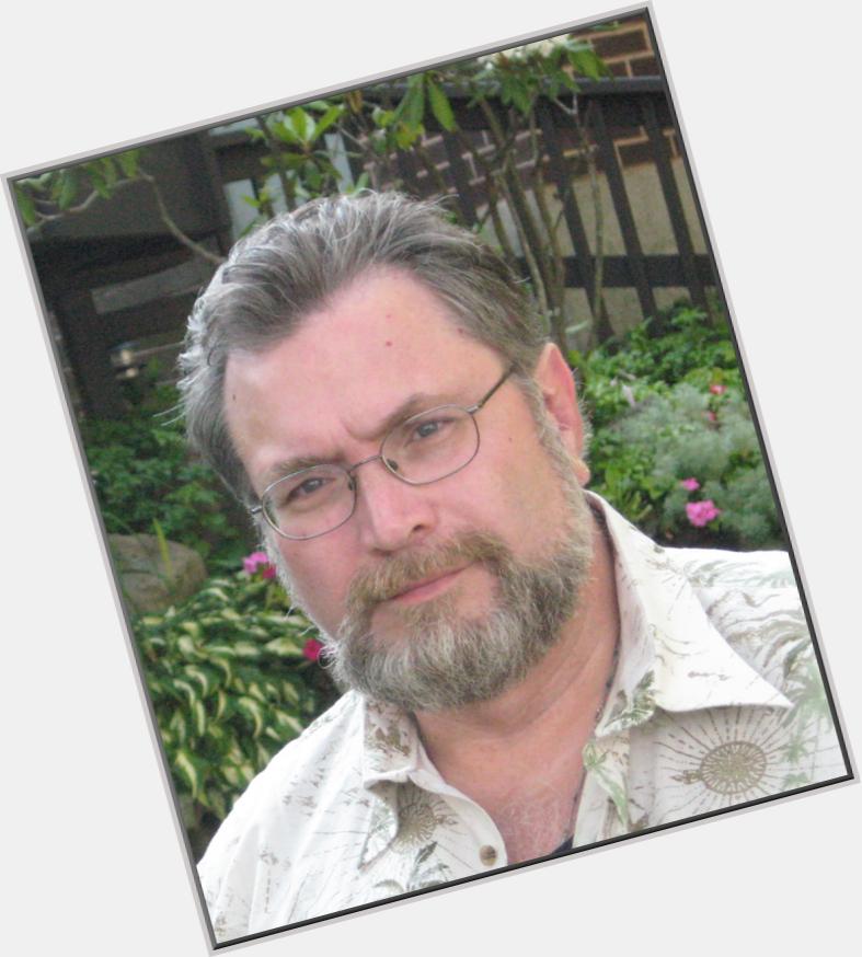 Jonathan Maberry new pic 3