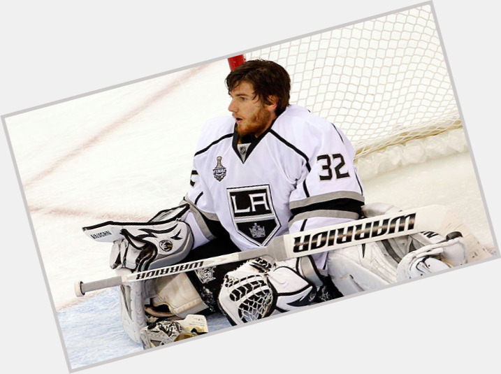 Jonathan Quick birthday 2015