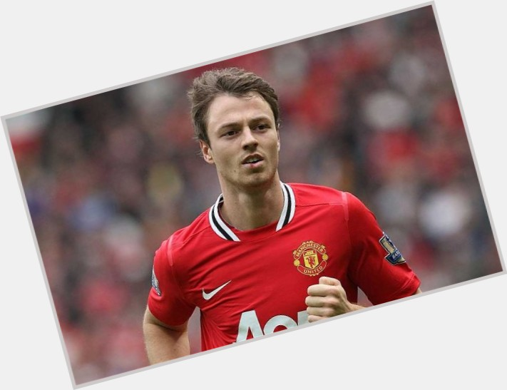 Jonny Evans birthday 2015