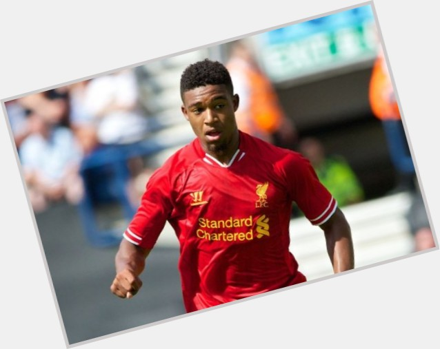 Jordon Ibe birthday 2015