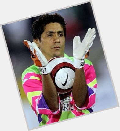 Jorge Campos birthday 2015