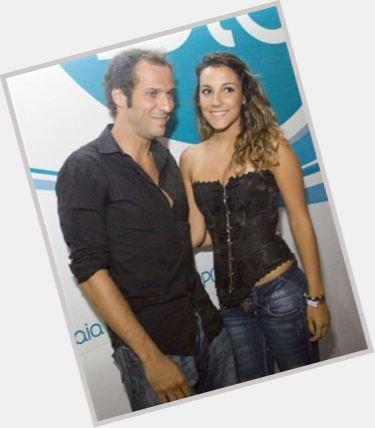 Jose Carlos Pereira dark brown hair & hairstyles Athletic body,