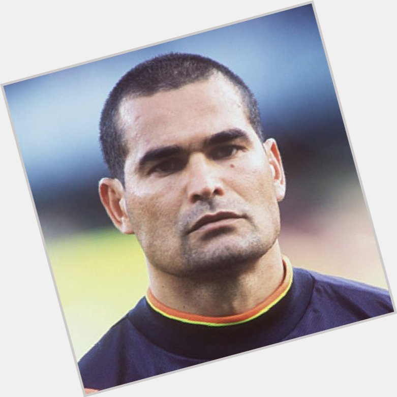 Jose Luis Chilavert birthday 2015