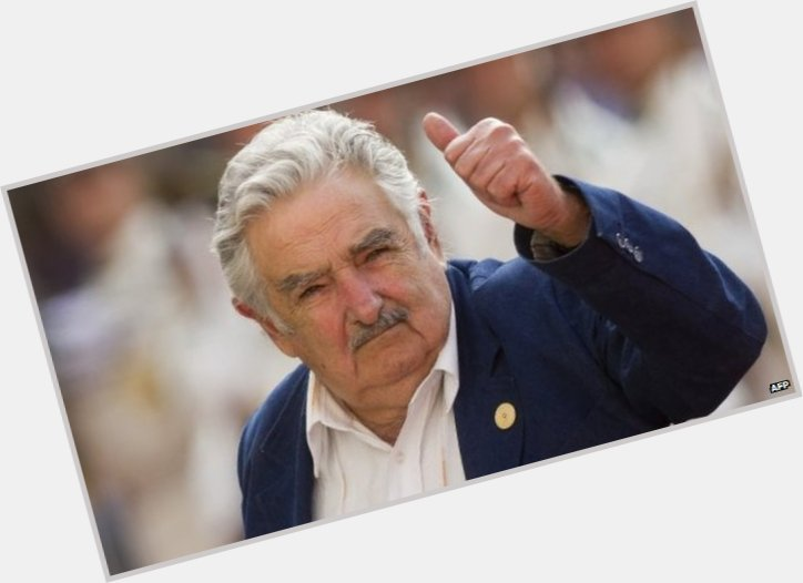 Jose Mujica birthday 2015