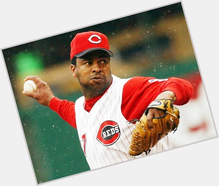 Jose Rijo birthday 2015