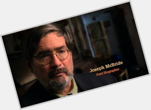 Joseph Mcbride where who 3