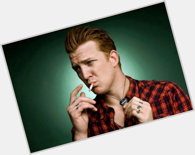 Josh Homme new pic 1