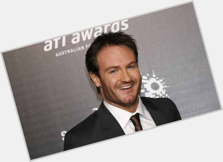 Josh Lawson birthday 2015