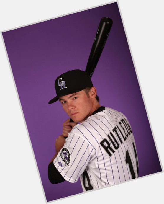 Josh Rutledge birthday 2015