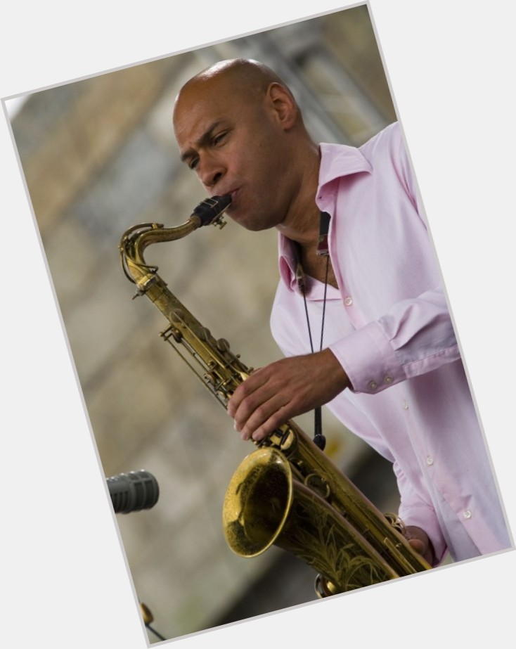 Joshua Redman birthday 2015