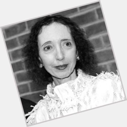 Joyce Carol Oates birthday 2015