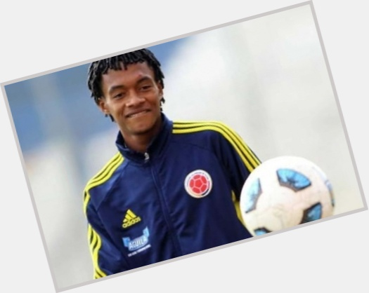 Juan Guillermo Cuadrado new pic 1