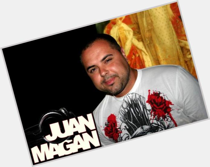 Juan Magan birthday 2015