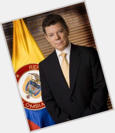 Juan Manuel Santos birthday 2015
