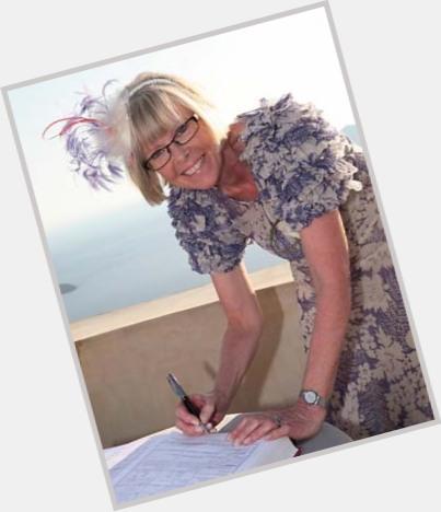 Judy Bentinck where who 4