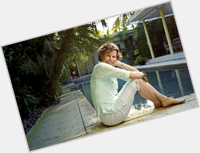Judy Blume full body 3