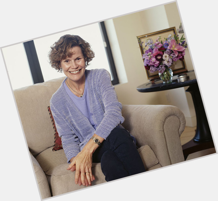 Judy Blume where who 7
