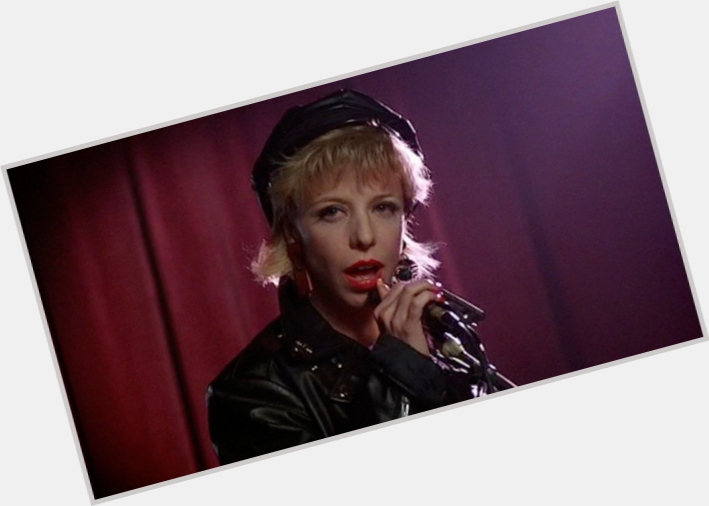 Julee Cruise birthday 2015