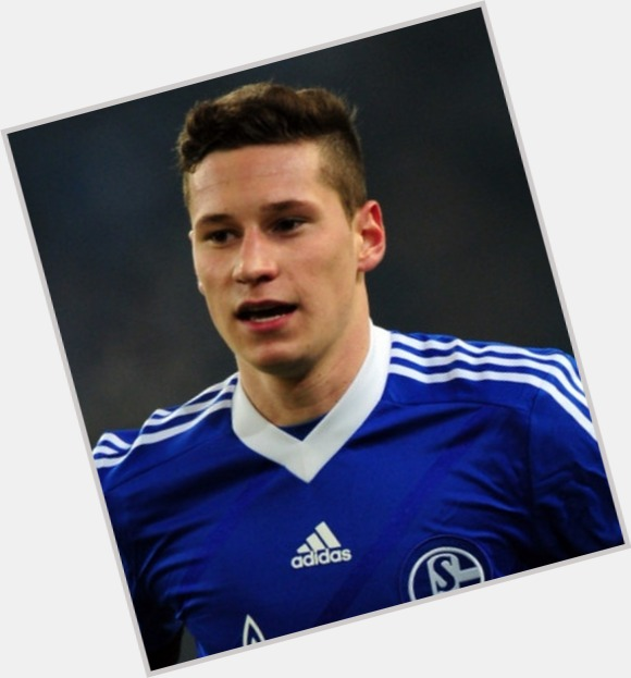 Julian Draxler birthday 2015