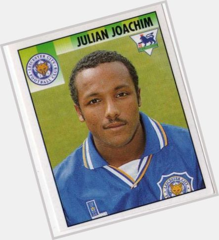 Julian Joachim birthday 2015