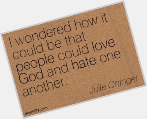 Julie Orringer body 6