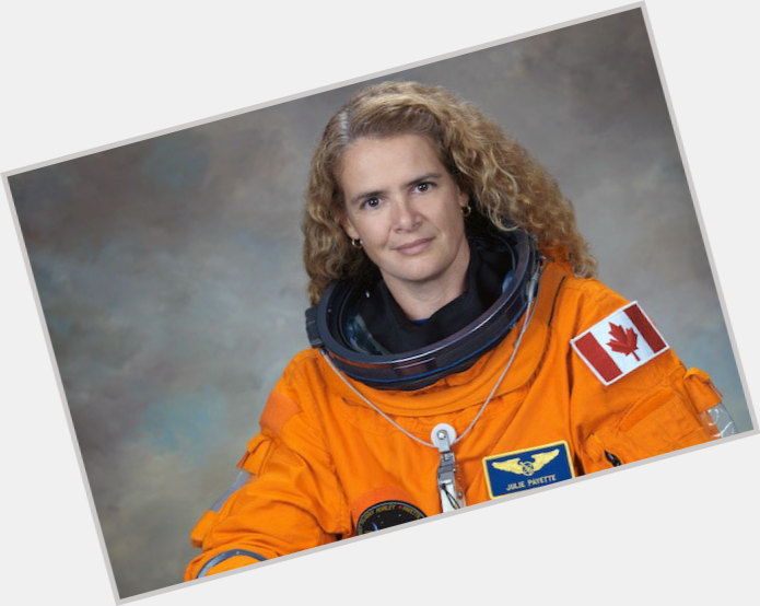 Julie Payette new pic 6