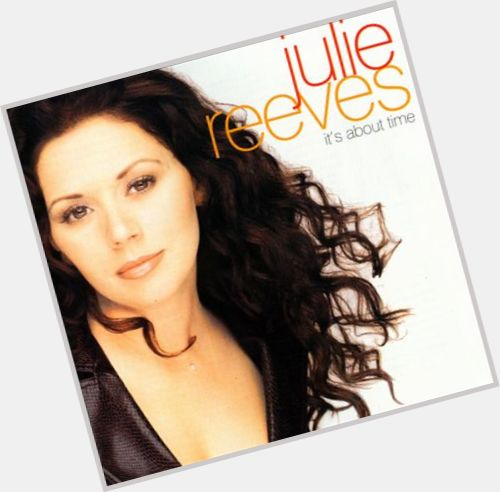 Julie Reeves dating 2