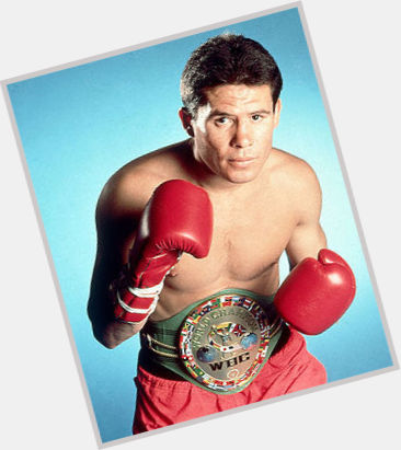Julio Cesar Chavez birthday 2015