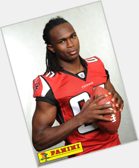Julio Jones birthday 2015