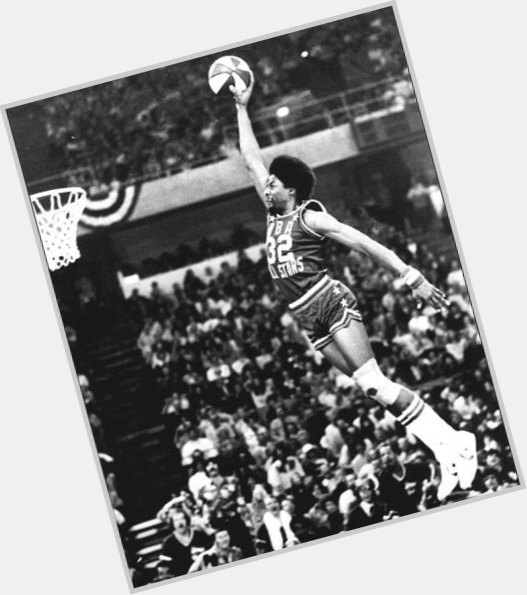 Julius Dr J Erving body 3