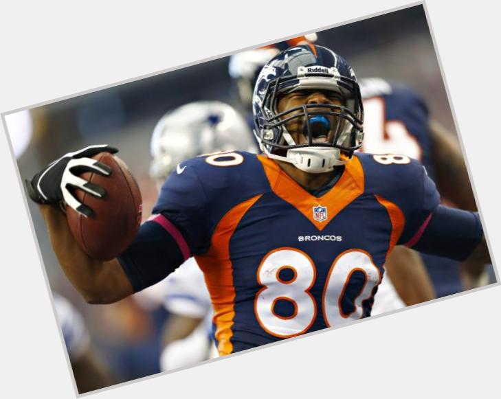 Julius Thomas birthday 2015