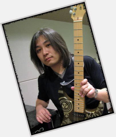 Jun Senoue birthday 2015
