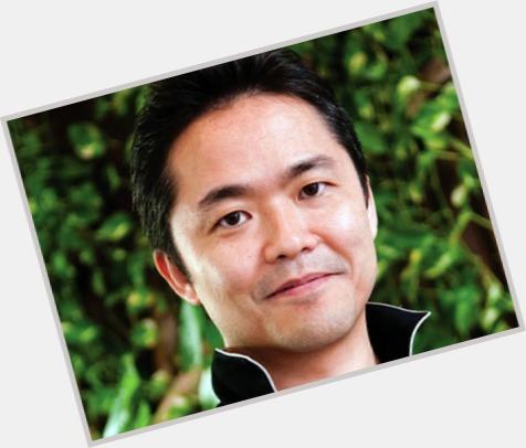 Http://fanpagepress.net/m/J/Junichi Masuda New Pic 1