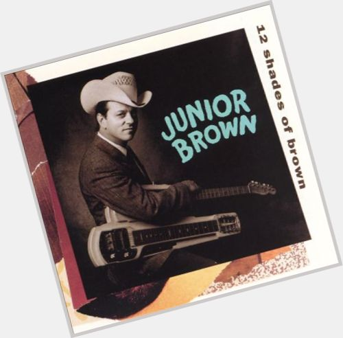 Junior Brown sexy 3