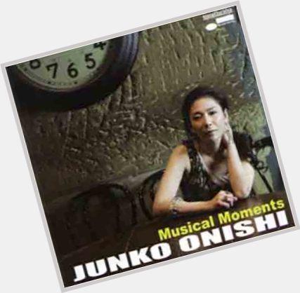 Junko Onishi birthday 2015