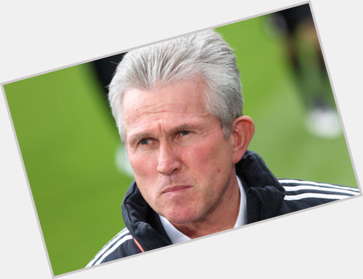 Jupp Heynckes birthday 2015