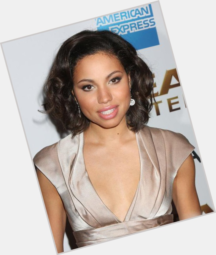 Jurnee Smollett birthday 2015