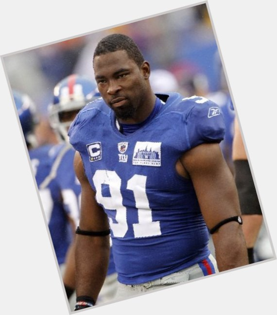 Justin Tuck birthday 2015