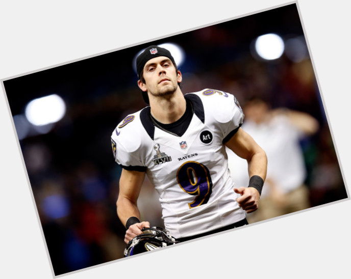 Justin Tucker new pic 1